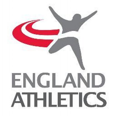 Latest Update from England Athletics
