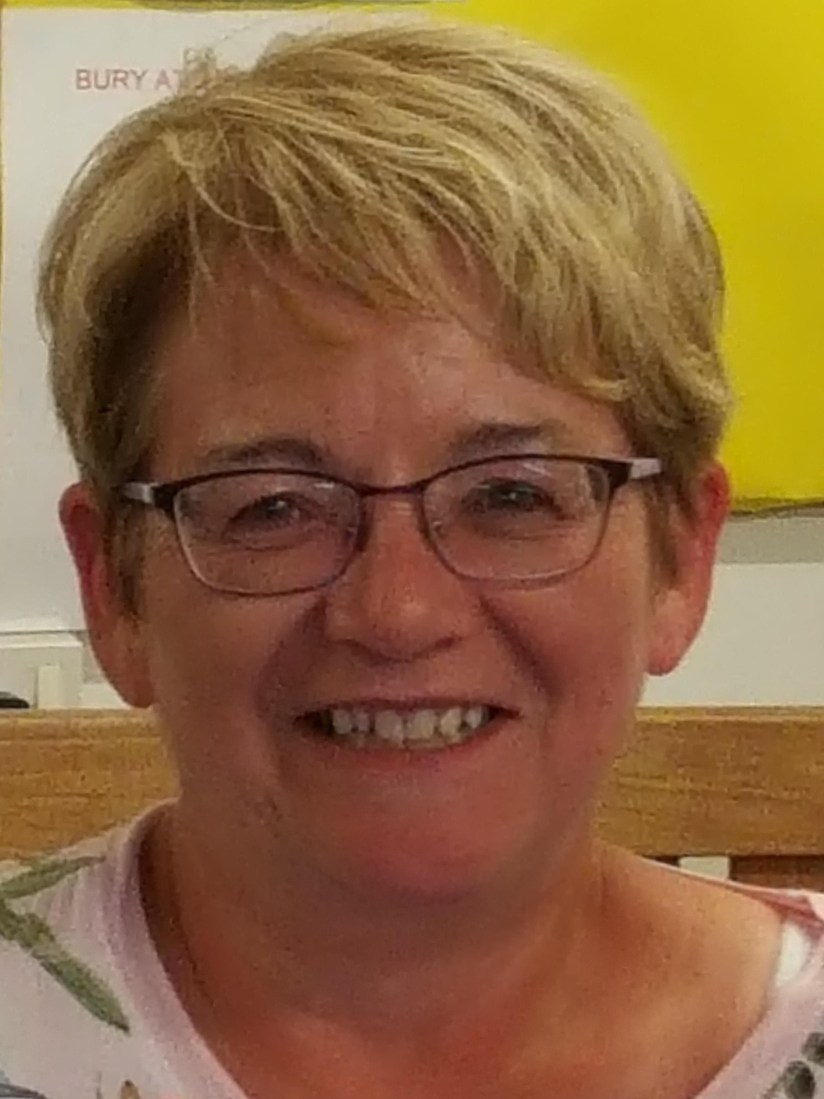 Elaine Quick
