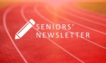 SENIORS' NEWSLETTER – APRIL 2018